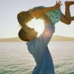 Bagaimana Membesarkan Anak